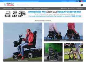 worldofmobility.co.uk