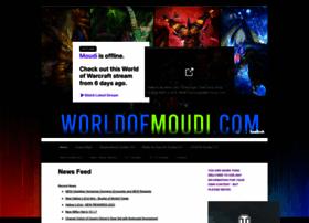 Worldofmoudi.com