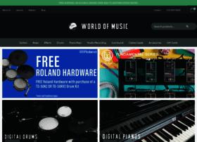 worldofmusic.com.au