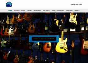 worldofmusicerie.com
