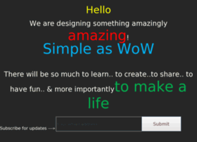 worldofmydreams.com