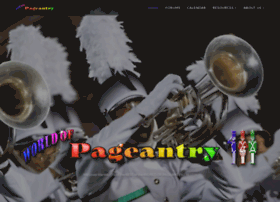 worldofpageantry.com