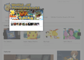 worldofpokemon.com