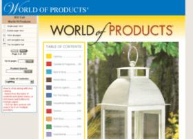 worldofproducts.com