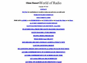 worldofradio.com