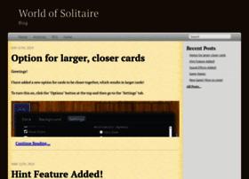 worldofsolitaire.blogspot.com