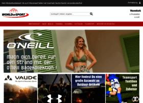 worldofsport.de