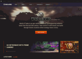 worldoftanks.com