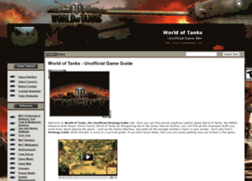 worldoftanksguide.com