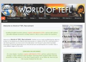 worldoftefl.com