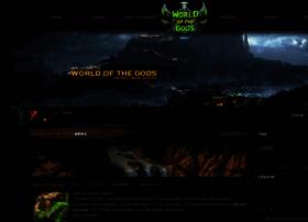 worldofthegods.com