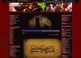 worldofwarcraft-alliance.com