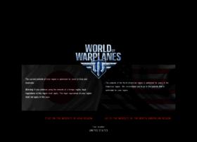 worldofwarplanes.asia