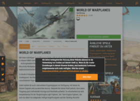 worldofwarplanes.browsergames.de