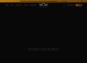 worldofwearableart.com