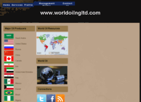 worldoilngltd.com