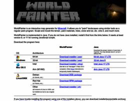 worldpainter.net