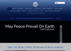 worldpeace.org