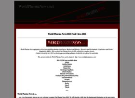 worldpharmanews.net