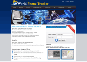 worldphonetracker.com