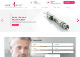 worldplasthair.com