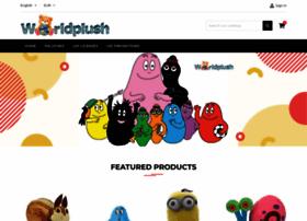 worldplush.com