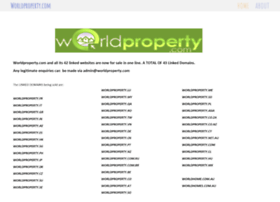 worldproperty.com