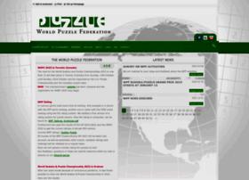 worldpuzzle.org