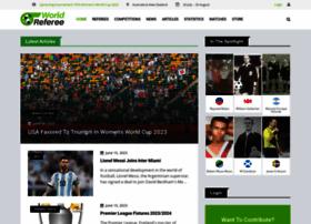 worldreferee.com