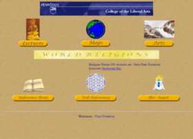 worldreligions.psu.edu