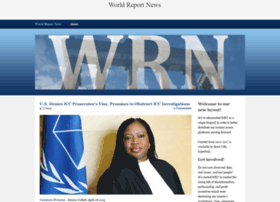 worldreportnews.com