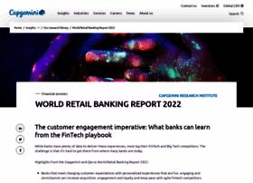 worldretailbankingreport.com