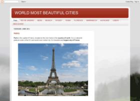 worldsbeautifulcity.blogspot.co.uk