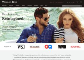worldsbest.com