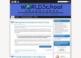 worldschooladventures.com