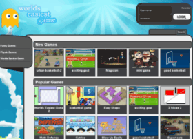 worldseasiestgame.org