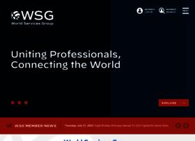 worldservicesgroup.com