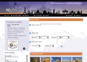 worldsitehotels.com