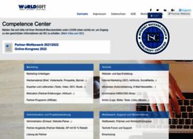 worldsoft-competence-center.info