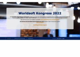 worldsoft-kongress.info