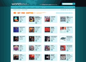 worldsoul.com