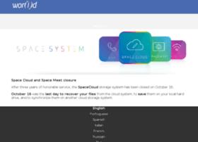 worldspacesystem.com