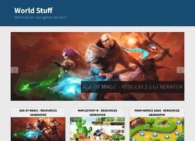 worldstuff.net