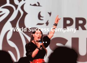 worldsuccesscompany.com