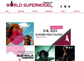 worldsupermodelpageant.com