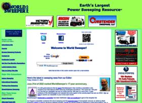 worldsweeper.com