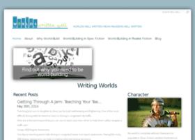 worldswellwritten.com