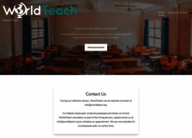 worldteach.org