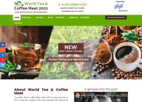 worldteacoffeeexpo.com