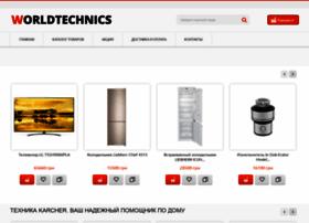 worldtechnics.com